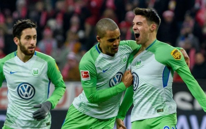 Wolfsburg - Holstein Kiel Betting Prediction
