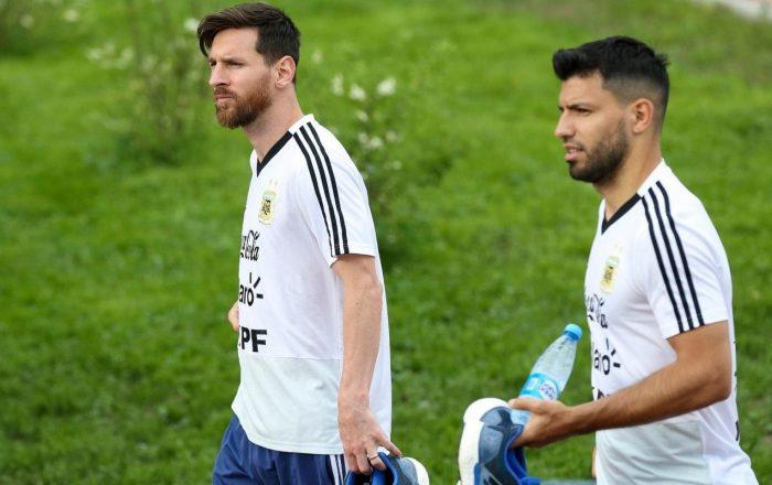 World Cup Prediction Argentina vs Croatia