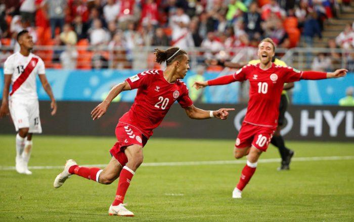 World Cup Prediction Denmark vs Australia