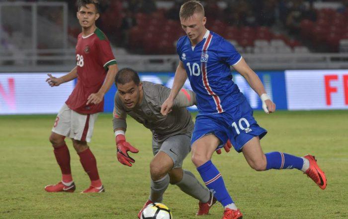 Iceland - Ghana Betting Prediction