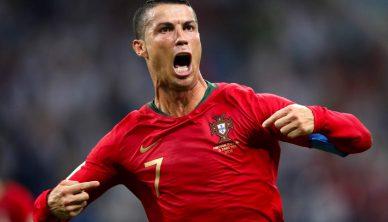 World Cup Prediction Iran vs Portugal