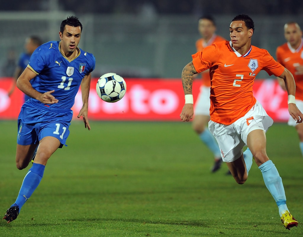 Italy vs Holland Betting Prediction