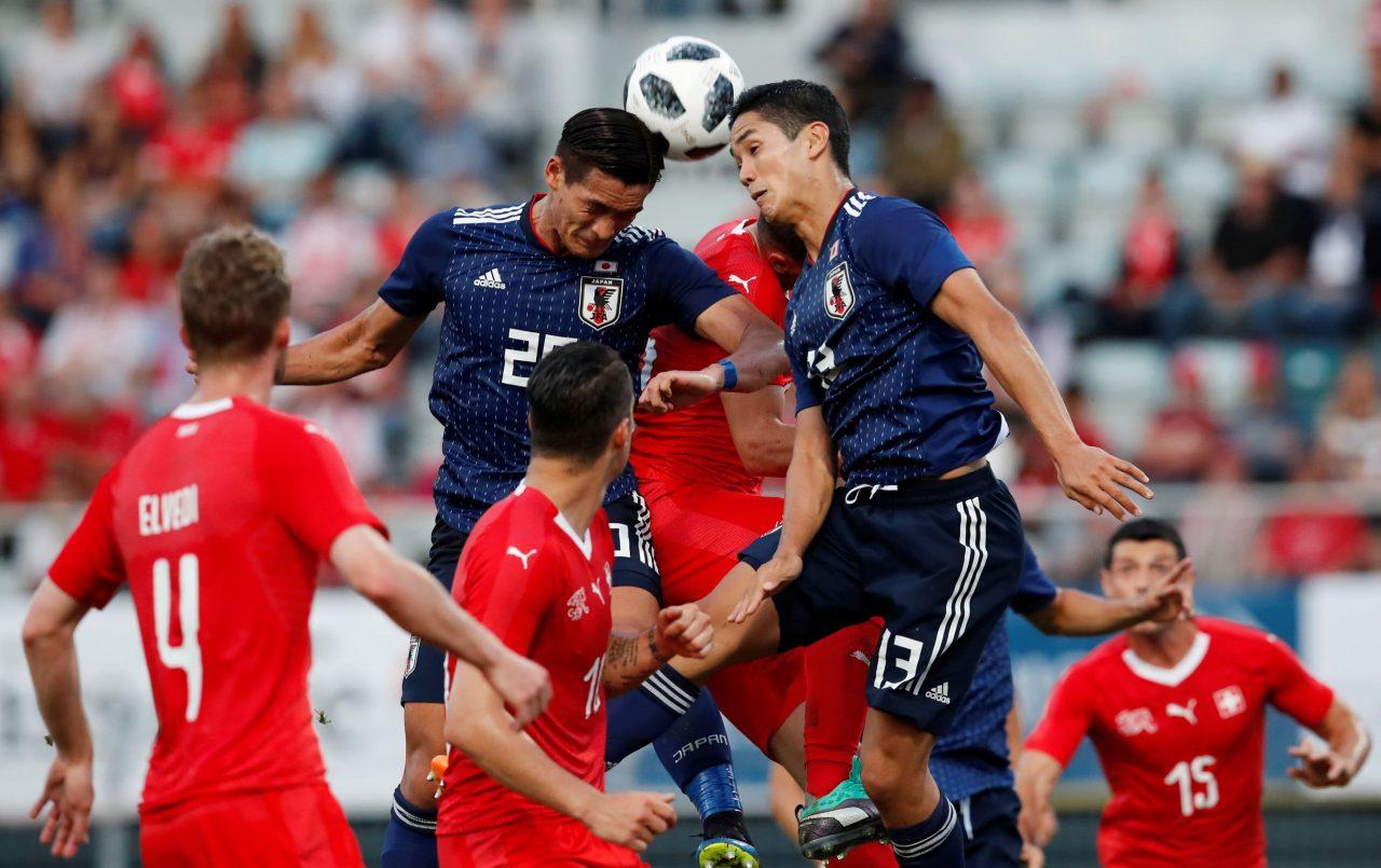 Paraguay – Japan Betting Prediction 12/06/2018