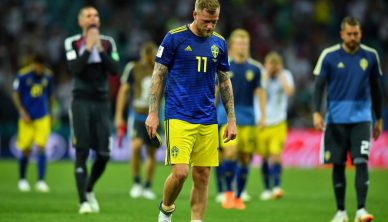 World Cup Prediction Mexico vs Sweden