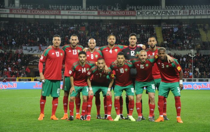 Morocco - Slovakia Betting Prediction