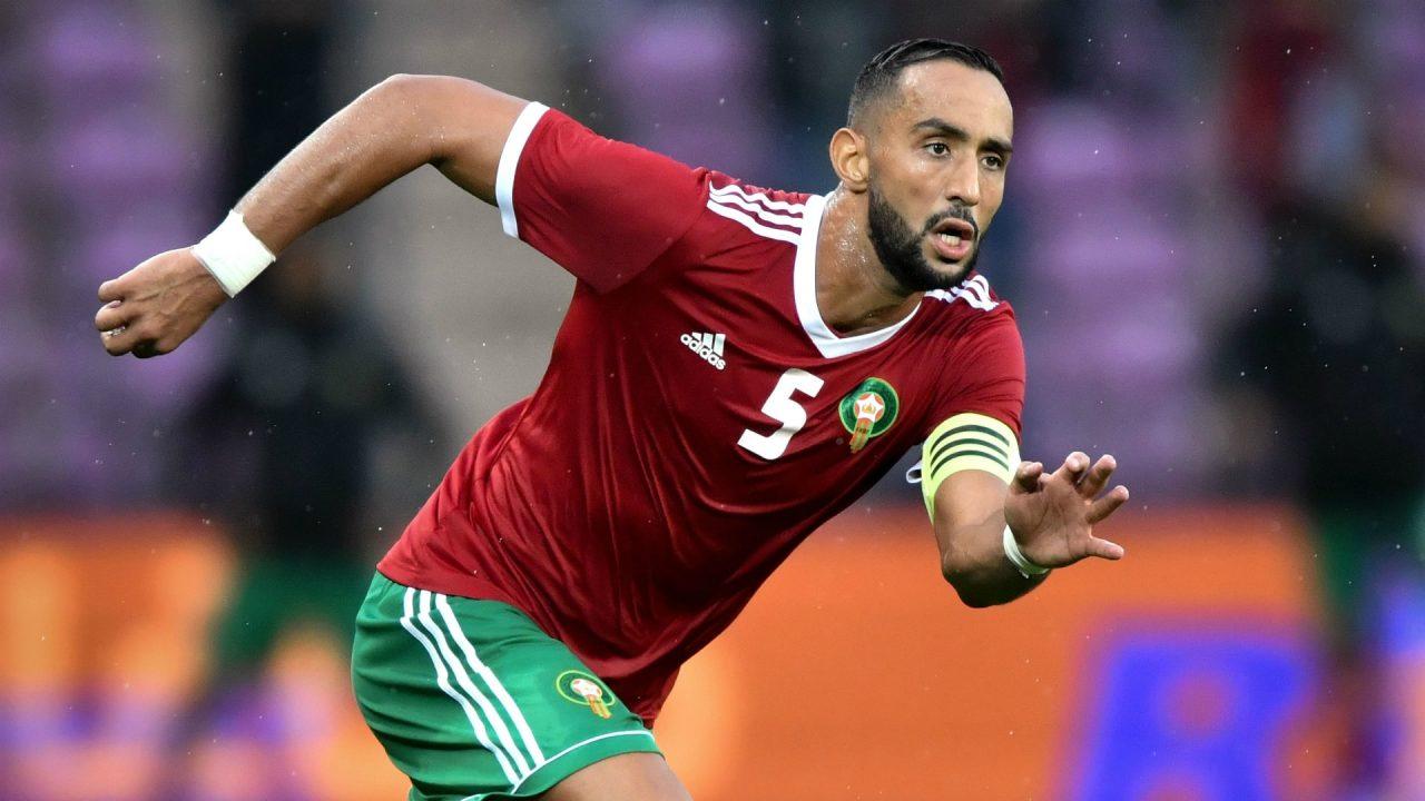 Morocco vs Iran  World Cup 15/06/2018