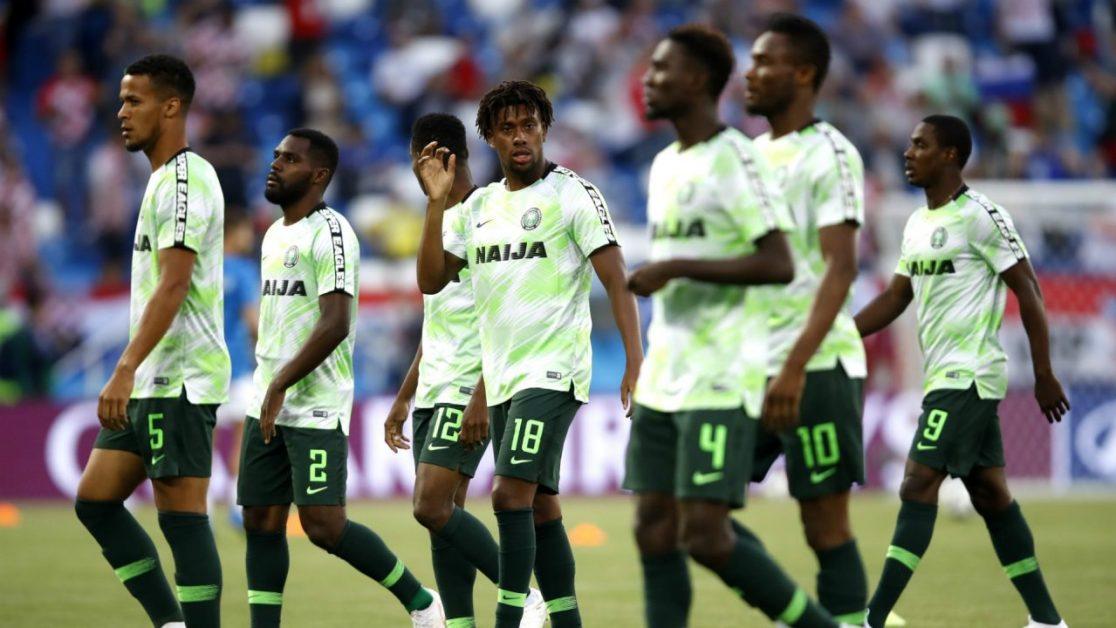 Nigeria vs Iceland World Cup Prediction