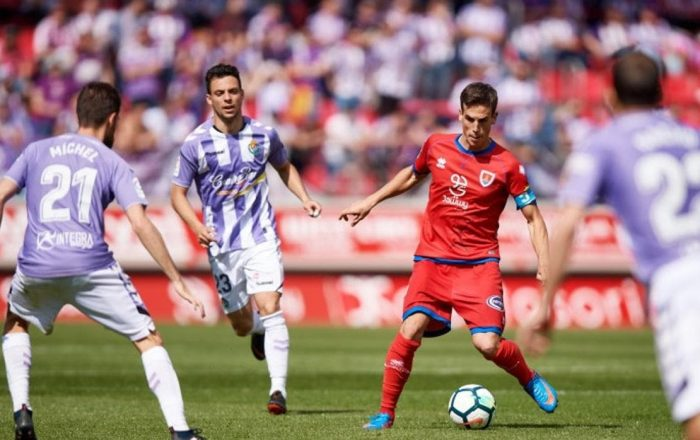 Numancia - Valladolid Betting Prediction