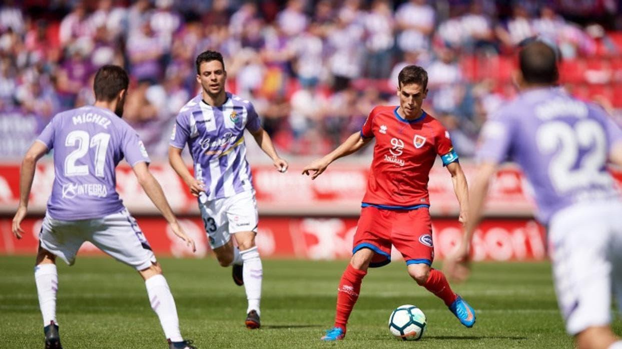 Numancia – Valladolid Betting Prediction 13/06/2018