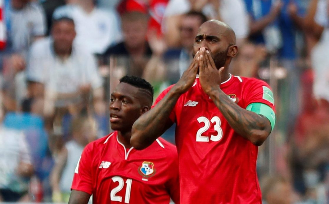 World Cup Prediction Panama vs Tunisia