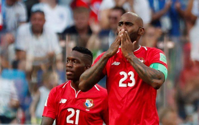 World Cup Prediction Panama vs Tunisia