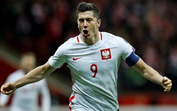 World Cup Poland vs Senegal