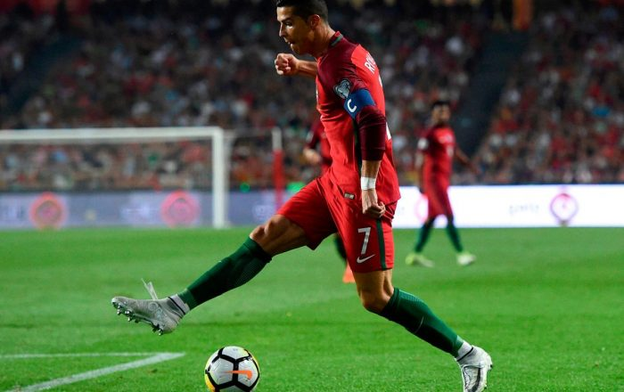 Portugal - Algeria Betting Prediction