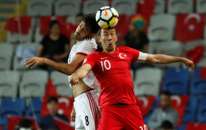 Russia - Turkey Betting Prediction
