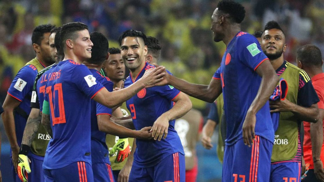 World Cup prediction Senegal - Colombia