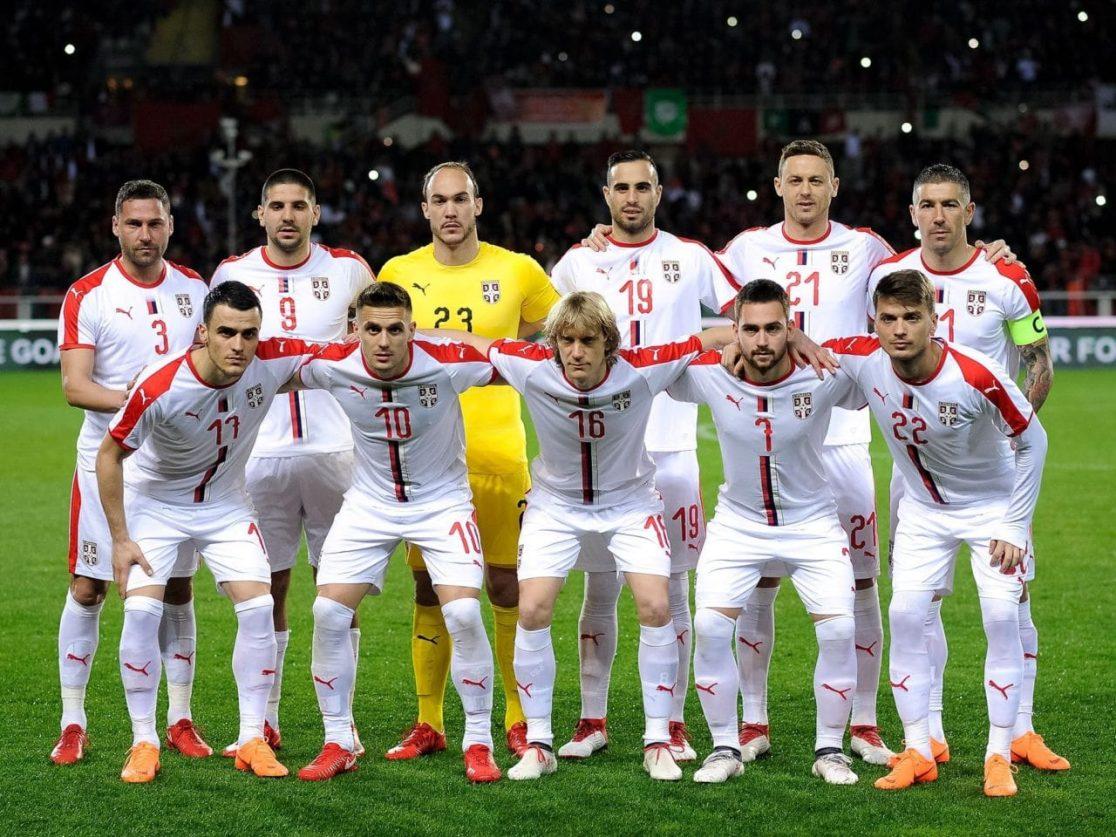 Serbia vs Switzerland World Cup Prediction