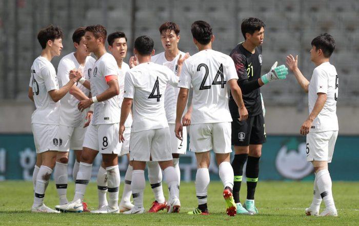 South Korea vs Senegal Betting Prediction