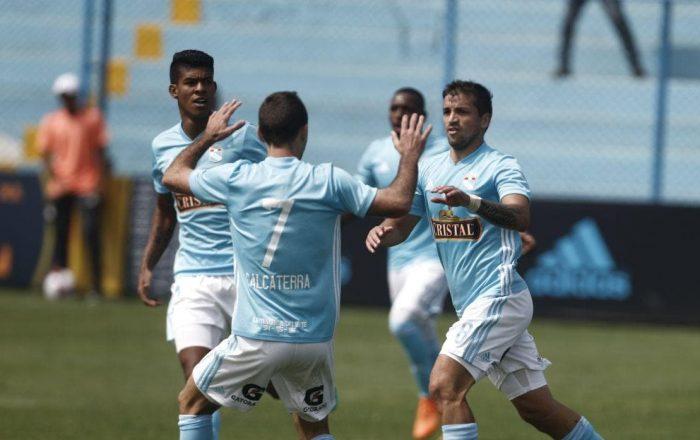 Sporting Cristal vs Real Garcilaso Betting Prediction