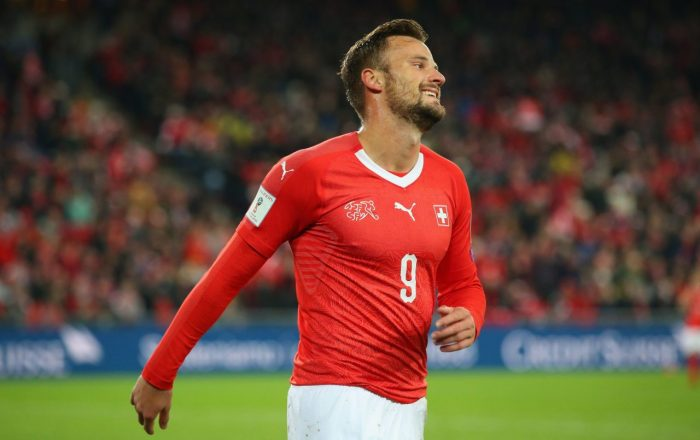 Switzerland - Japan Betting Prediction