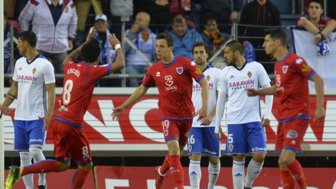 Zaragoza vs Numancia Betting Prediction