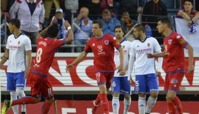 Zaragoza vs Numancia Betting Prediction