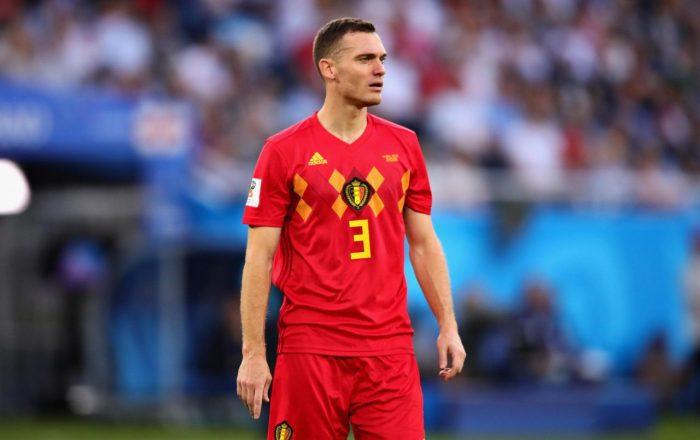 World Cup Prediction Belgium - Japan