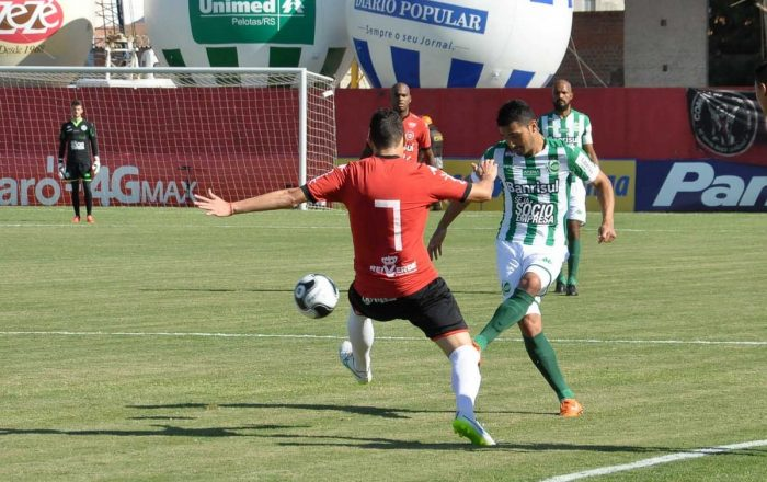 Brasil de Pelotas RS vs Juventude RS Betting prediction