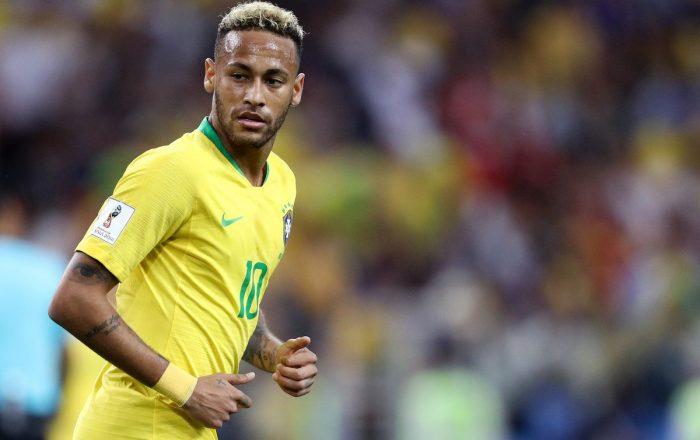 Brazil vs Belgium World Cup Prediction