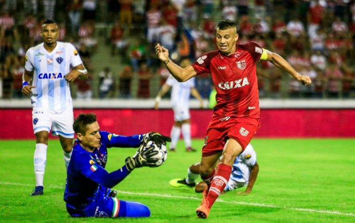 CR Brazil vs EC Sao Bento Betting Prediction