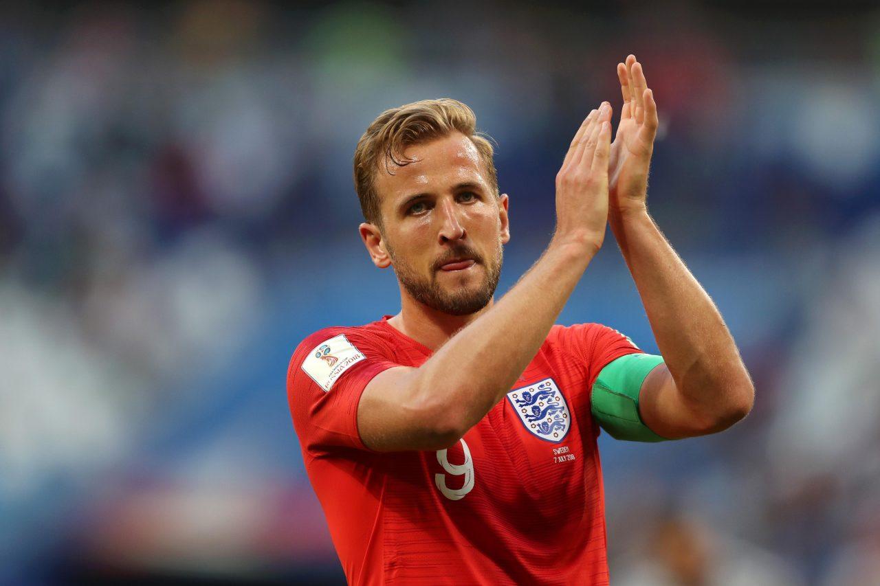 World Cup Semi Final Croatia Vs England 11/07/2018