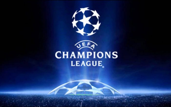Champions League Astana vs Midtjyllandc