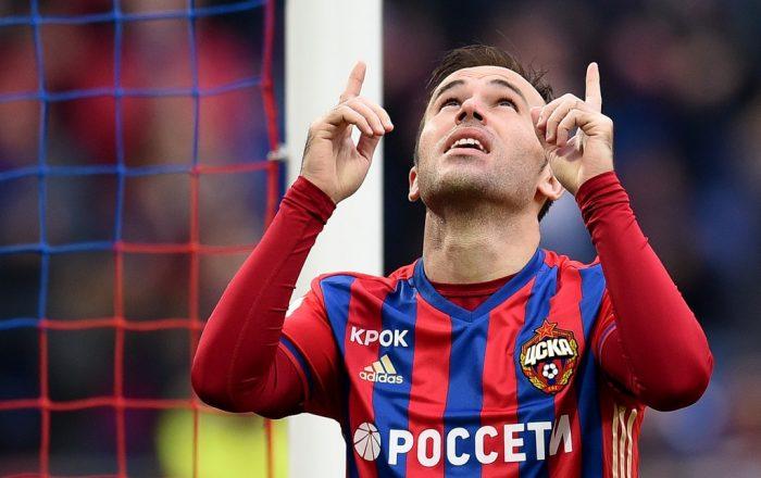 Betting Prediction Krylia Sovetov vs CSKA Moscow
