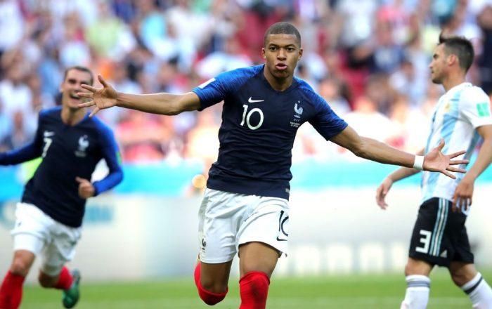 Uruguay - France World Cup Prediction