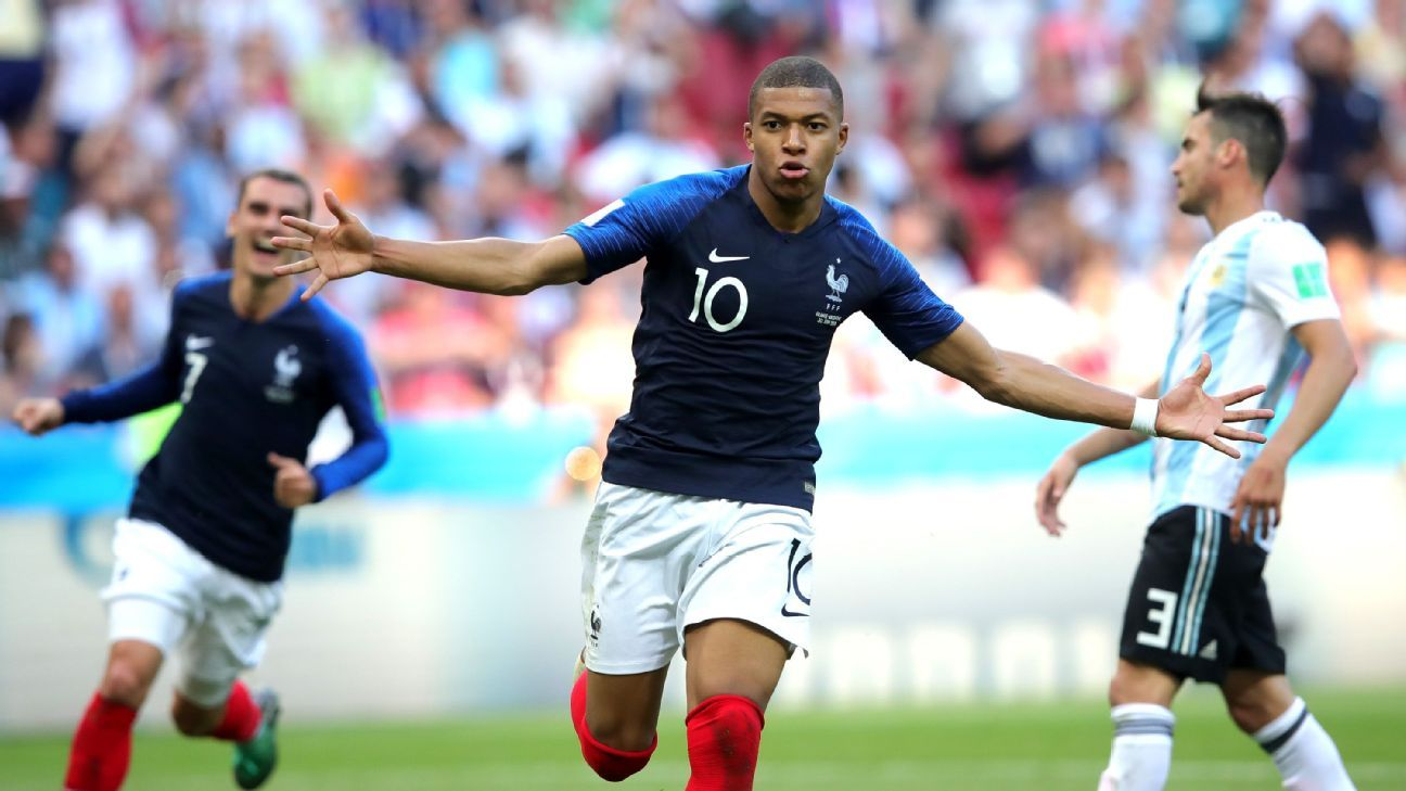 Uruguay – France World Cup Prediction 6/07/2018