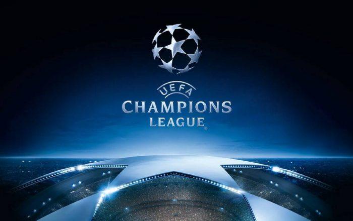 Champions League Ajax vs FC Dynamo Kiev
