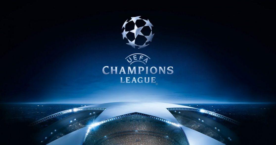 Champions League Ajax vs Standard Liege