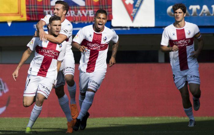 Betting Prediction Athletic Bilbao vs Huesca