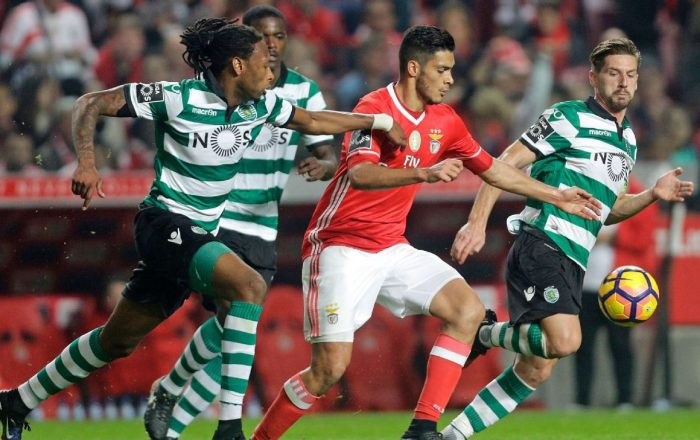 Betting Prediction Benfica vs Sporting