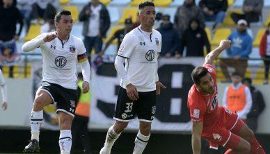 Colo Colo vs. Corinthians