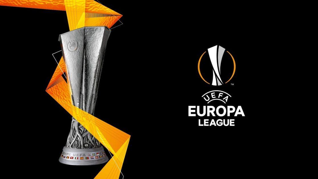 Europa League Dudelange vs Legia Warsaw