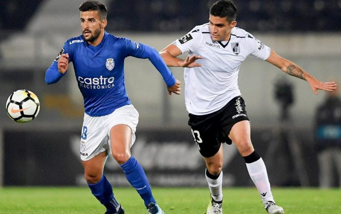 Football Prediction Guimaraes vs Feirense