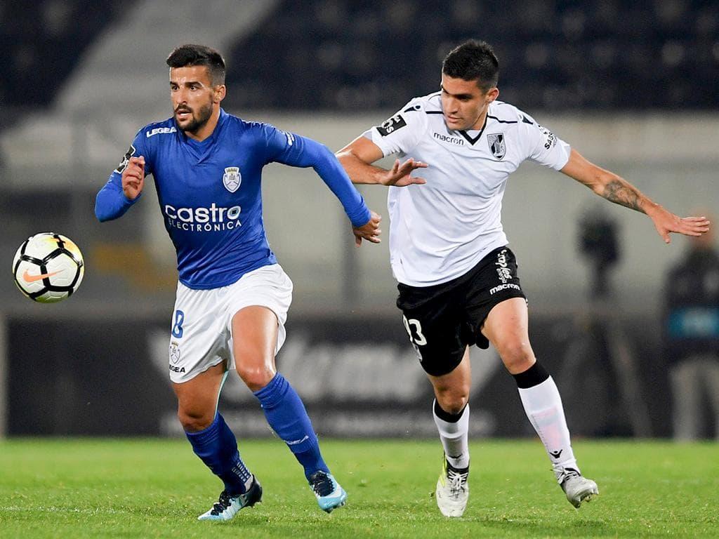 Feirense: Football Prediction Guimaraes Vs Feirense 20/08/2018