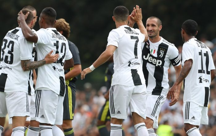 Betting Prediction Juventus vs Lazio