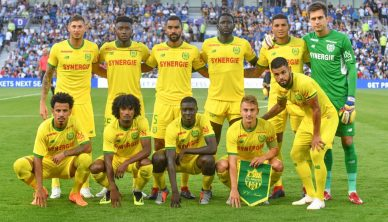 Betting Prediction Nantes vs Monaco
