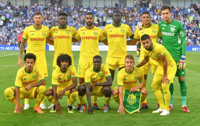 Betting Prediction Nantes vs Monaco