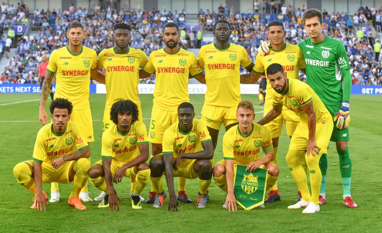 Betting Prediction Nantes vs Monaco 11/08/2018