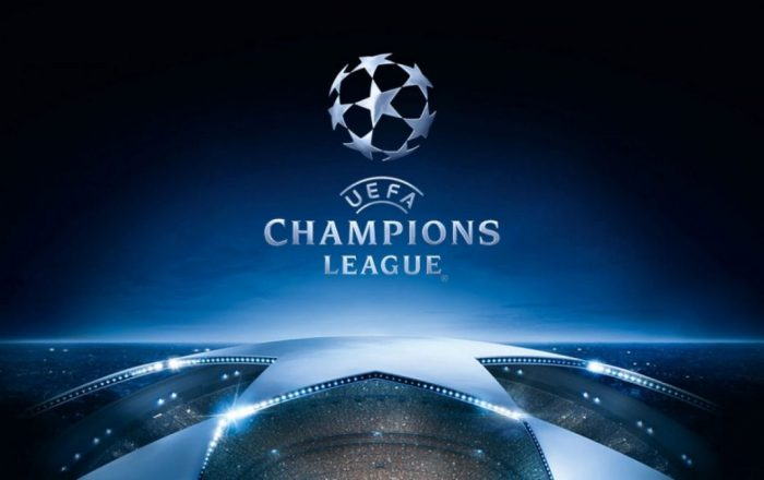 Champions League Spartak Moscow vs PAOK