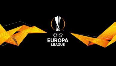 Europa League Steaua Bucharest vs Rapid Vienna