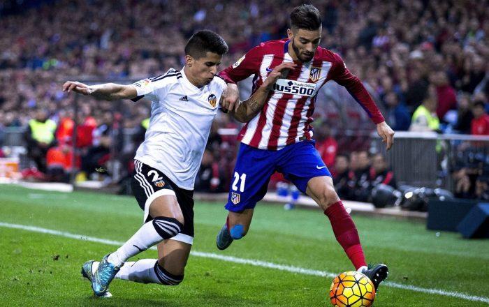 Football Prediction Valencia vs Atletico de Madrid