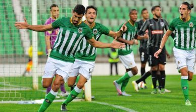 Football Prediction Vitoria de Setubal vs Nacional